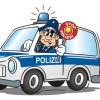 Die Gedanken eines besorgten Polizisten
