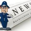 Einführung des neuen Anhaltesignals für Streifenwagen