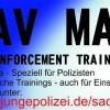Krav Maga Training für Polizisten