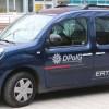 Ertl-Gruppe als Sponsor für unser Betreuungsfahrzeug