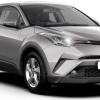 """Sonderaktion Toyota C-HR """"Flow"""" – Preis im Mitgliederbereich"""