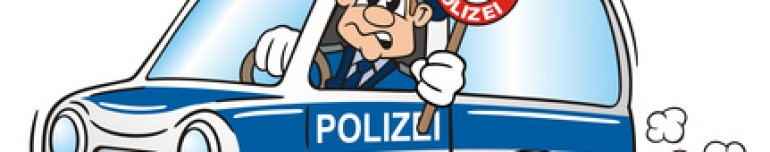 WICHTIG: Antrag auf Schichtzulage für Bereitschaftspolizei