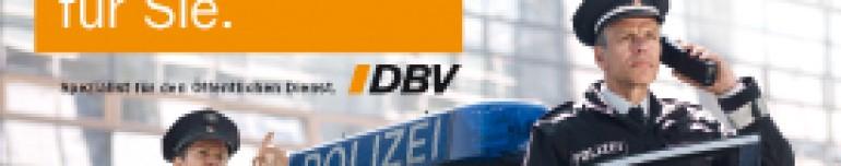 DBV erstellt eure Versorgungsanalyse – ganz individuell