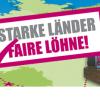 Tarifübernahme in Sachsen – Wann?