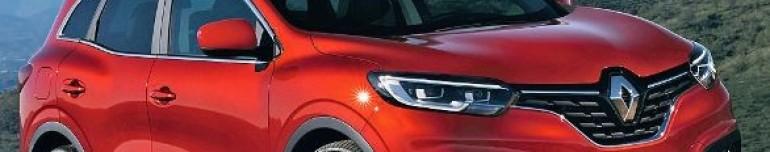 TOP-Angebot unseres Sponsors der Dresdener Auto AG beim Kauf eines Renault Kadjar