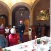 Seniorenweihnachtsfeier der DPolG Sachsen