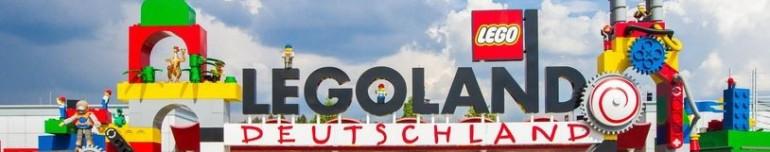 Neues Angebot Legoland Deutschland -Details im Mitgliederbereich
