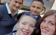 Einsatzbetreuung vom 22.06.2019 in Ostritz