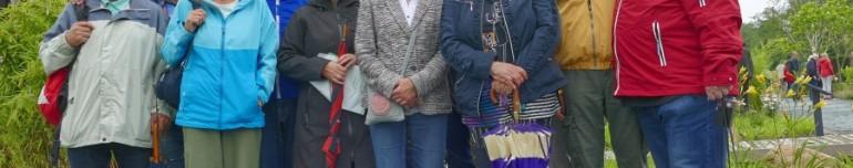 Veranstaltung der Senioren am 09.07.2019 – Besuch der Landesgartenschau