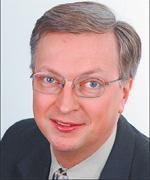 Bernhard Holfeldals