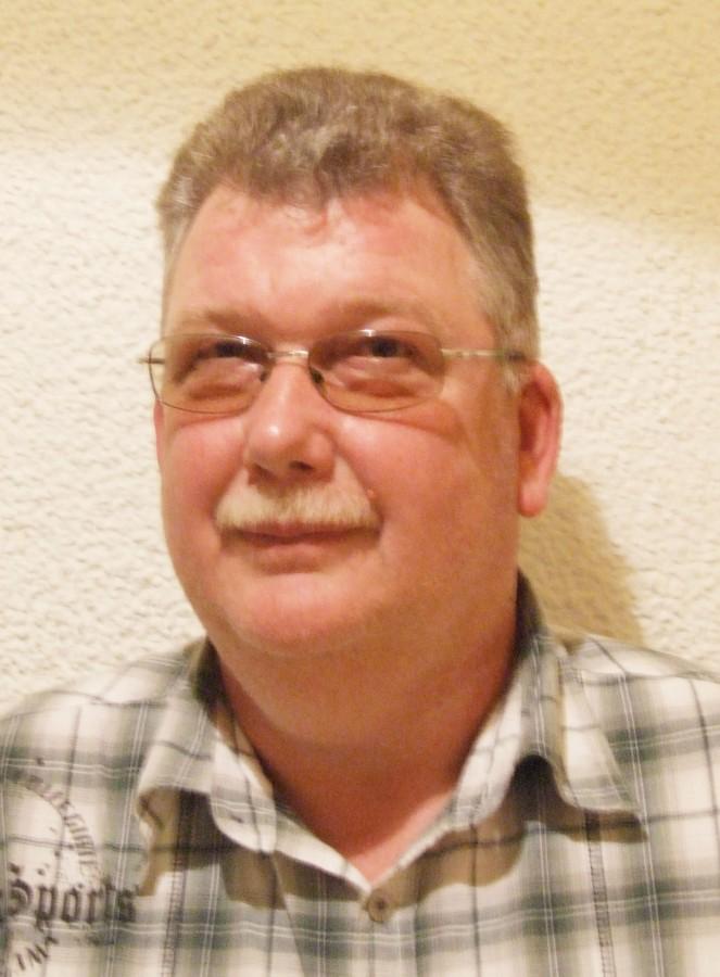 Hans-Georg Liebick