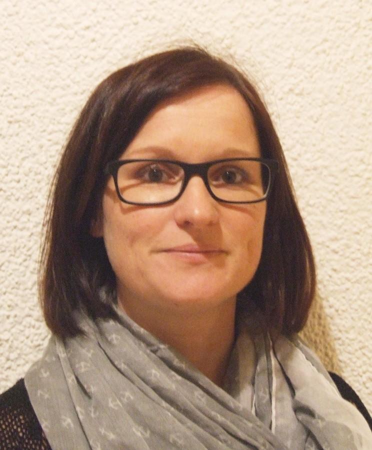 Katja Spranger