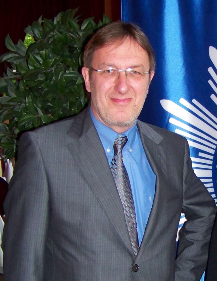 Bernd Rippert