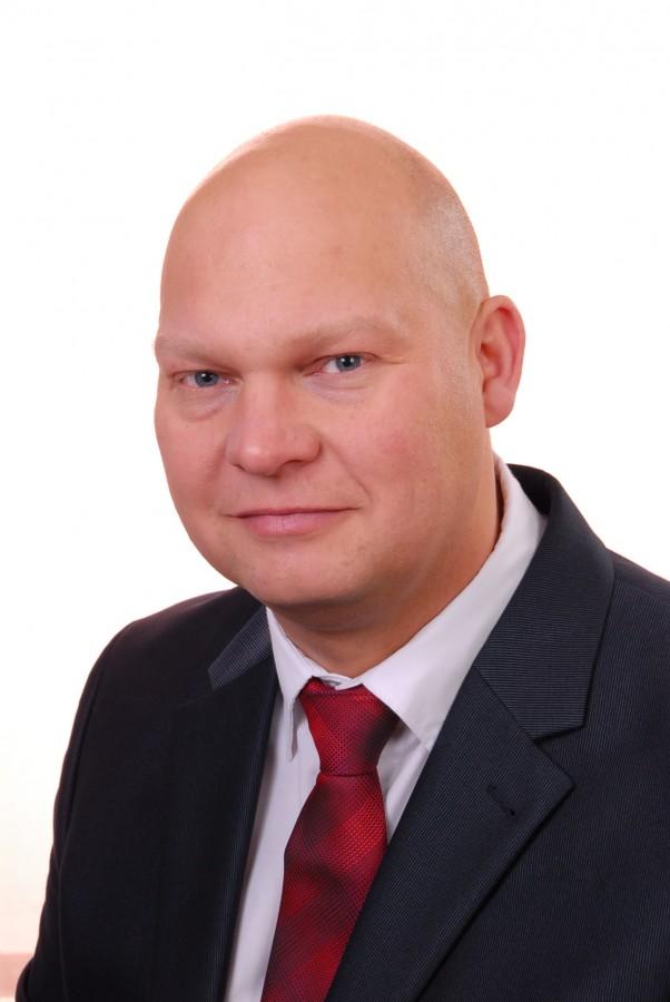 Tino Vogel