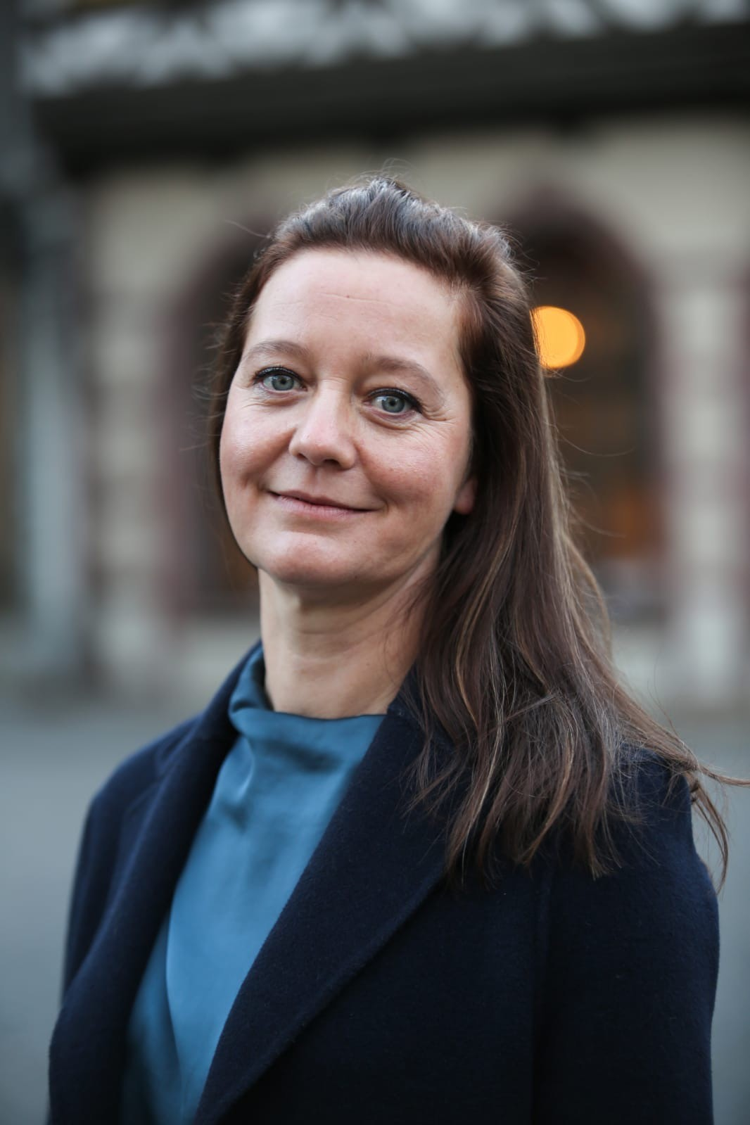 Susann Neuber